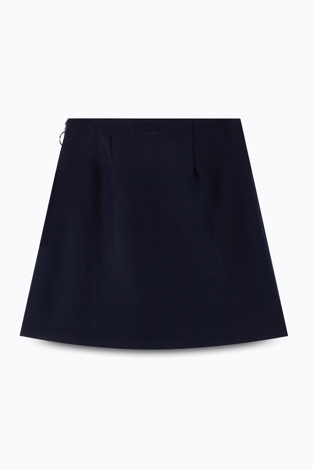 ZIZTAR Hide & Seek Mini Skirt - ZIZTAR