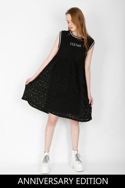 ZIZTAR Little Black Dress