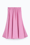 ZIZTAR Harmonic World Round Skirt