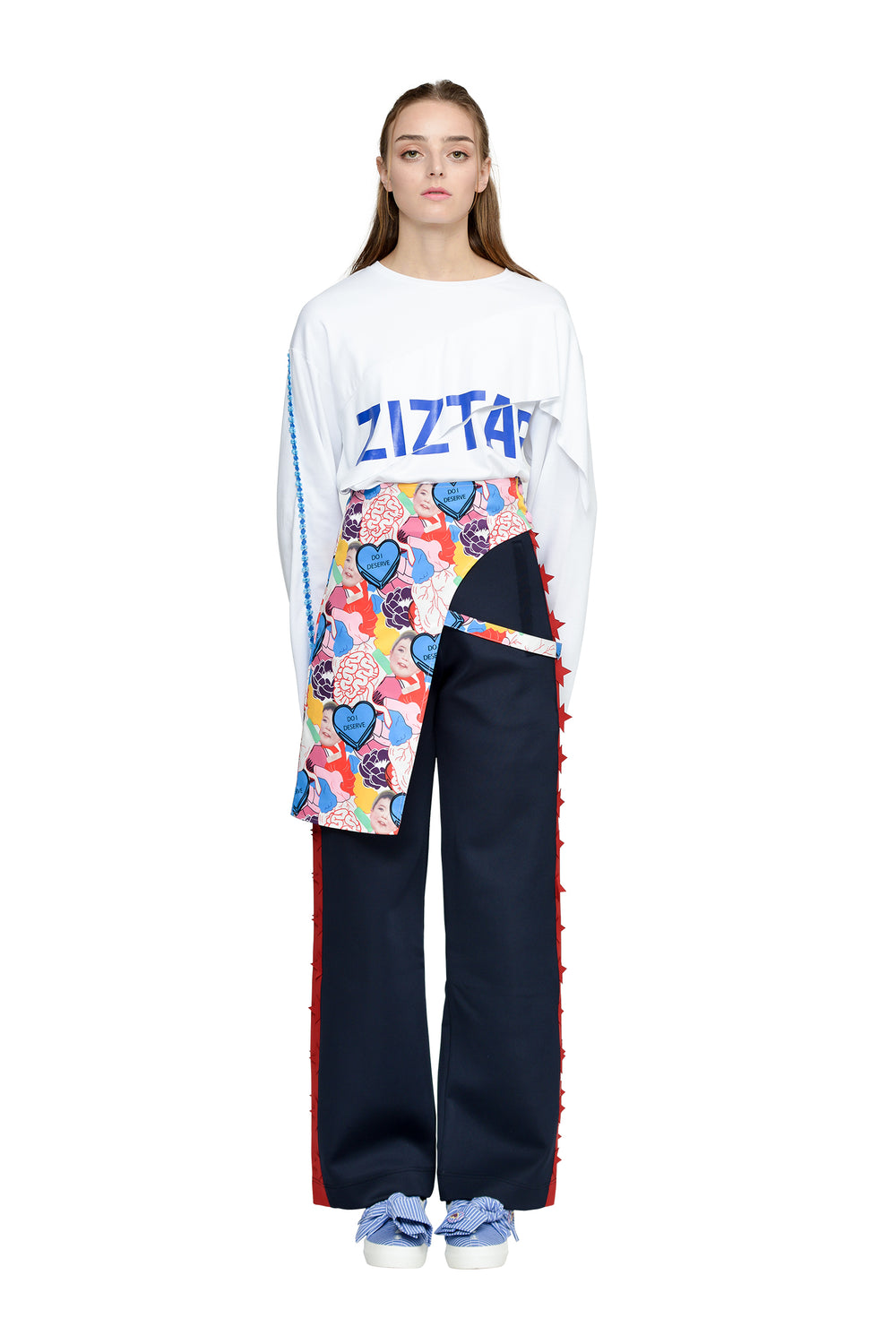 ZIZTAR Think Of Your Original Thought Accessories