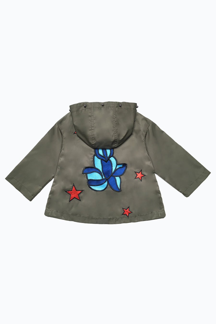 Little ZIZTAR Soul Blossoming Jacket - ZIZTAR