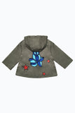 Little ZIZTAR Soul Blossoming Jacket