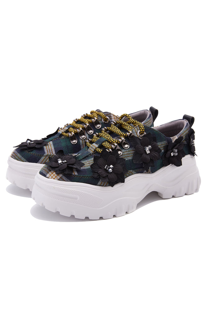 PRE-ORDER - Have To Bloom Sneaker