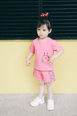 ZIZTAR Colourful with Kufee Tank Mini Top - ZIZTAR