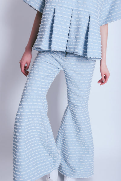 ZIZTAR Alice Mermaid Trousers