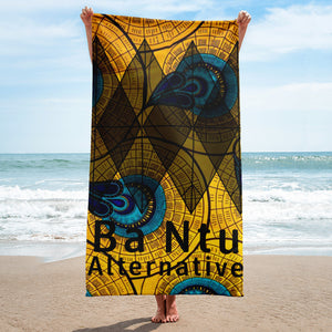 Towel - Ba Ntu Alternative