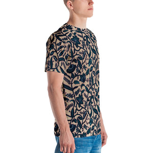 Men's T-shirt - Ba Ntu Alternative