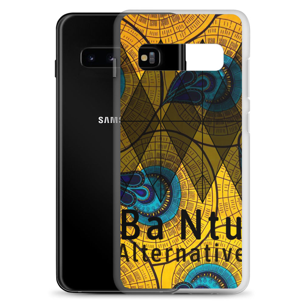 Samsung Case - Ba Ntu Alternative