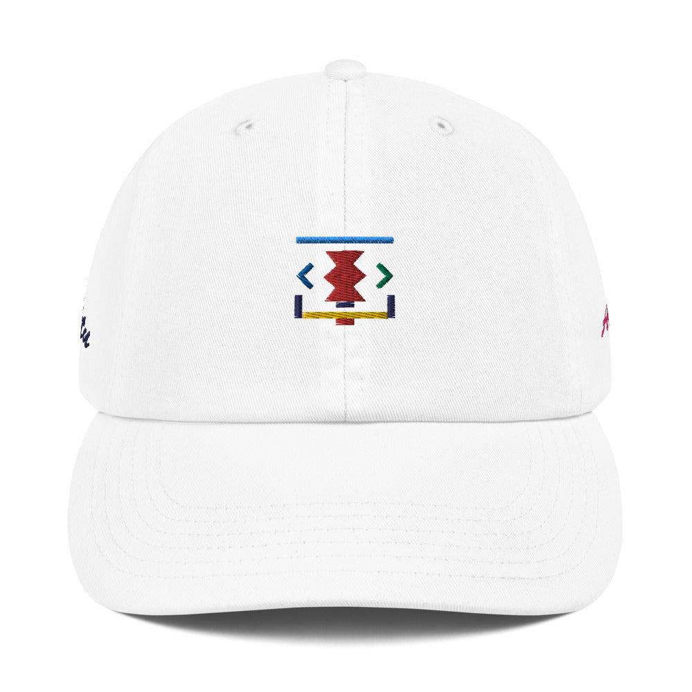 Champion Dad Cap - Ba Ntu Alternative