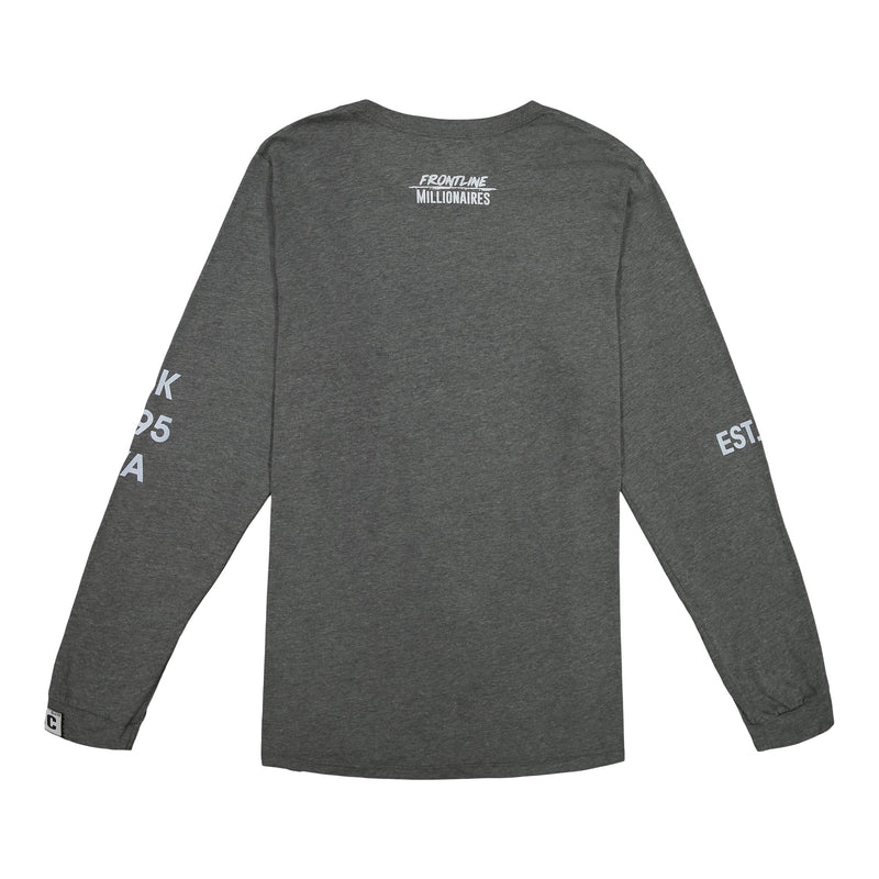 i-95 long sleeve tee vol. 1