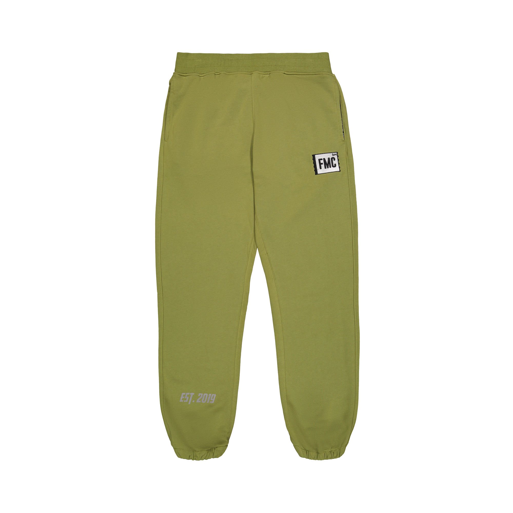 infantry joggers