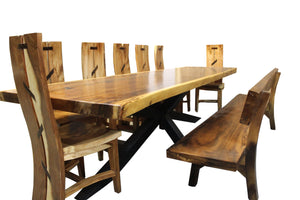 Lombok,  Dining Table Set