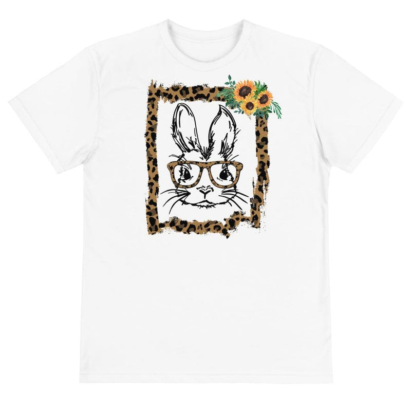 Bunny Frame Next Level Sustainable Shirt
