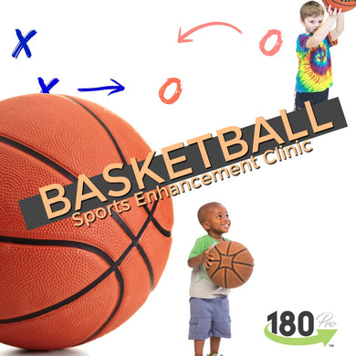 Sports Enhancement Clinic - Basketball