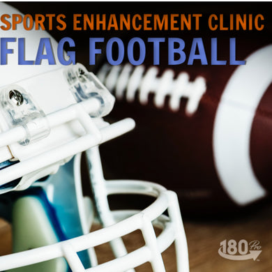 Sports Enhancement Clinic - Flag Football
