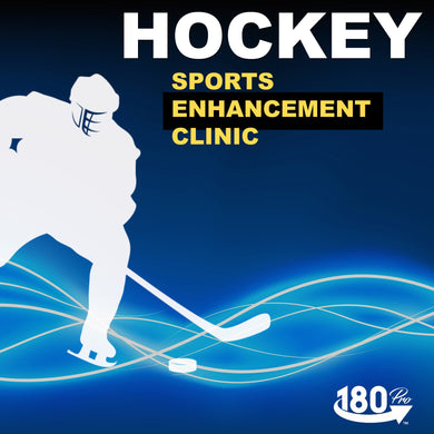 Sports Enhancement Clinic - Hockey