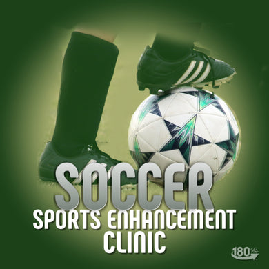 Sports Enhancement Clinic - Soccer