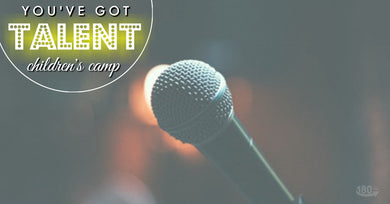 You've Got Talent Camp