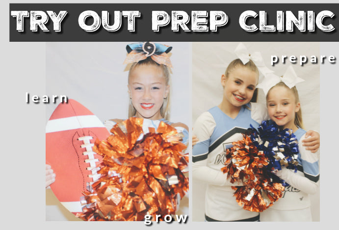 Tryout Prep Clinic