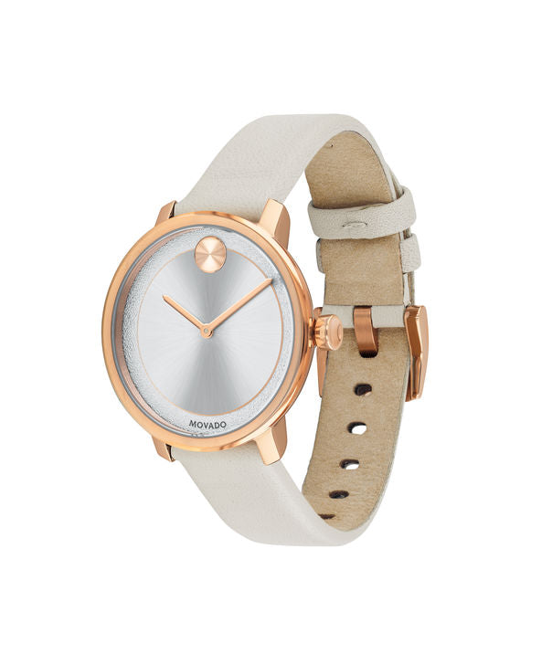 Ladies Movado watch Model # 3600539