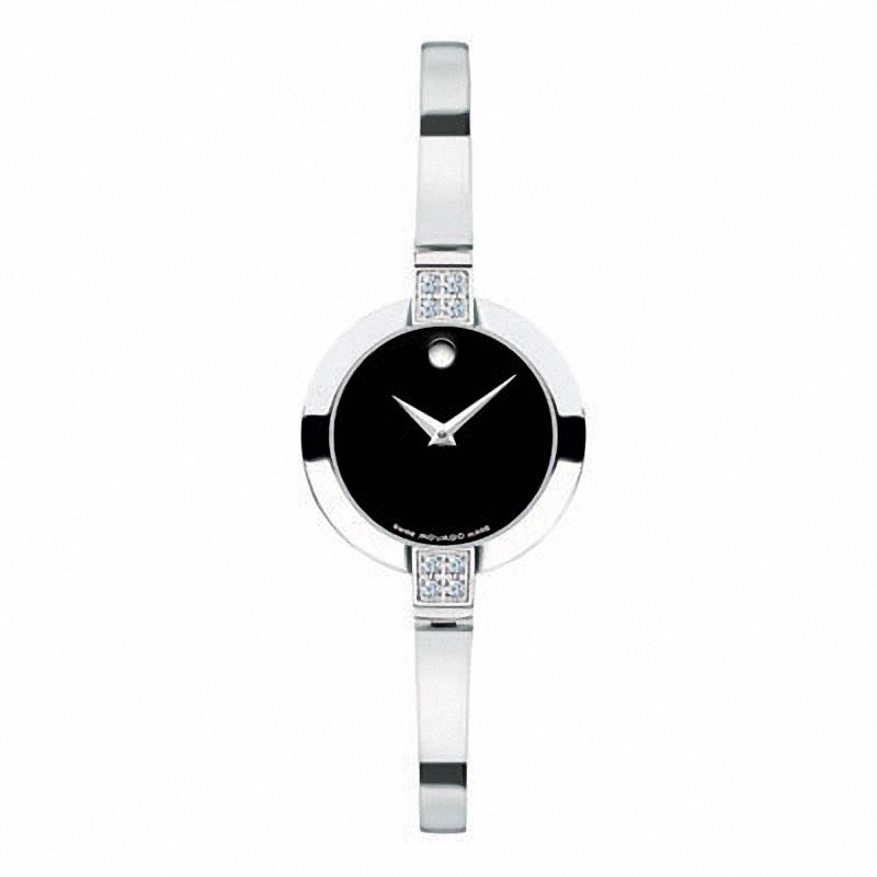 Ladies Movado Bela Ladies Watch Model #  0605855