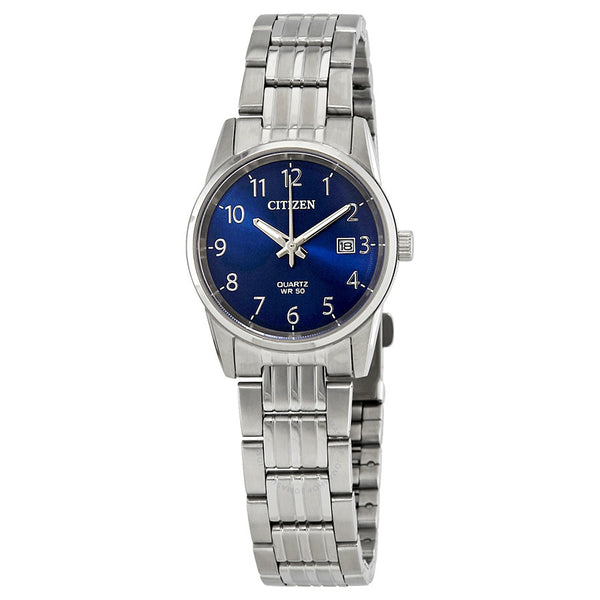 Citizen Blue Dial Ladies Watch EU6000-57L Citizen Blue Dial Ladies Watch EU6000-57L Citizen Blue Dial Ladies Watch EU6000-57L OUT OF STOCK CITIZEN Blue Dial Ladies Watch model No. EU6000-57L