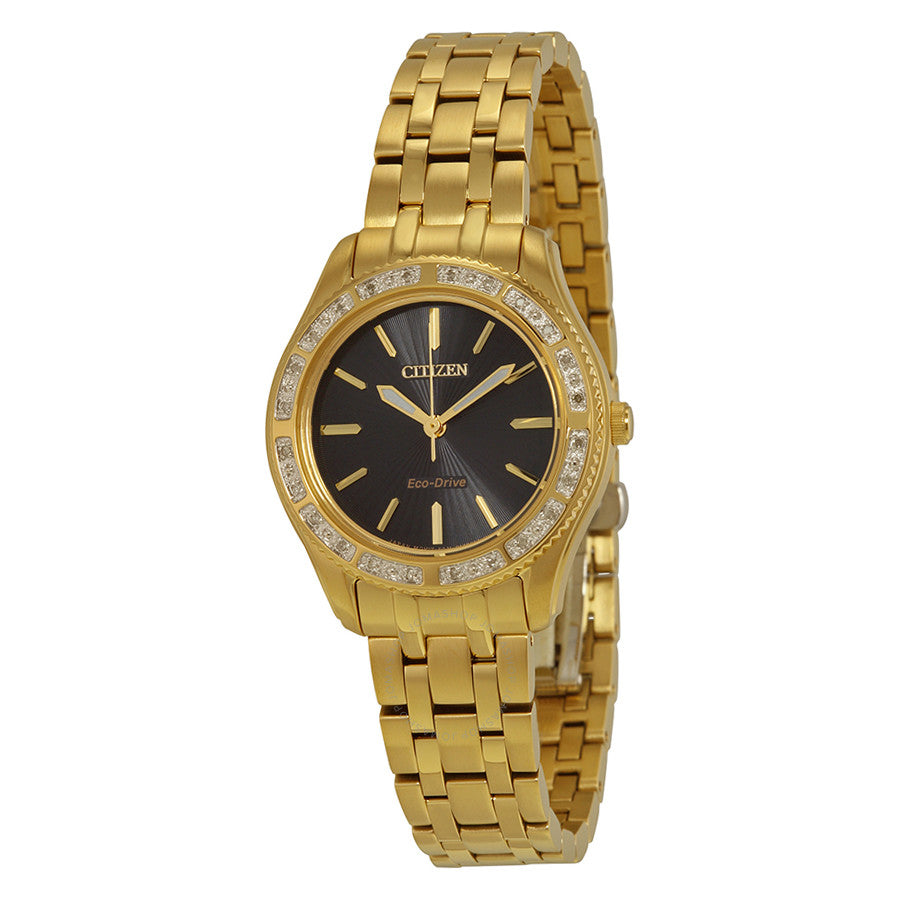 Citizen Eco-drive Women's EM0242-51E CARINA Watch