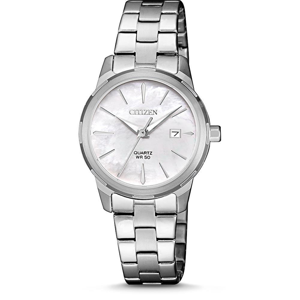 Citizen Elegance Quartz EU6070-51D Analog Women's Watch