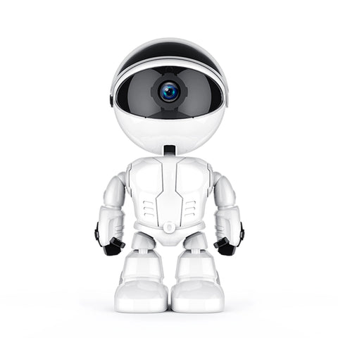 Cloud WIFI Robot Camera