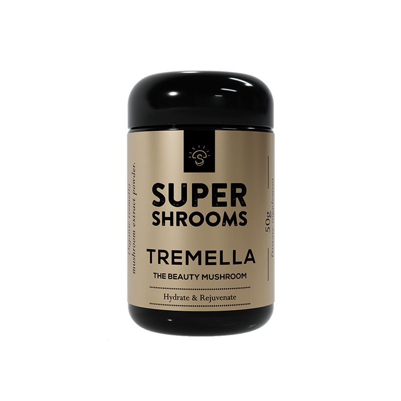 Tremella Extract - Super Shrooms