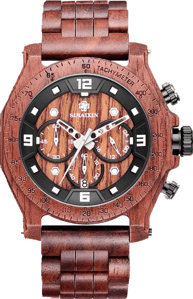 LUXURY CHRONOGRAPH PIECE