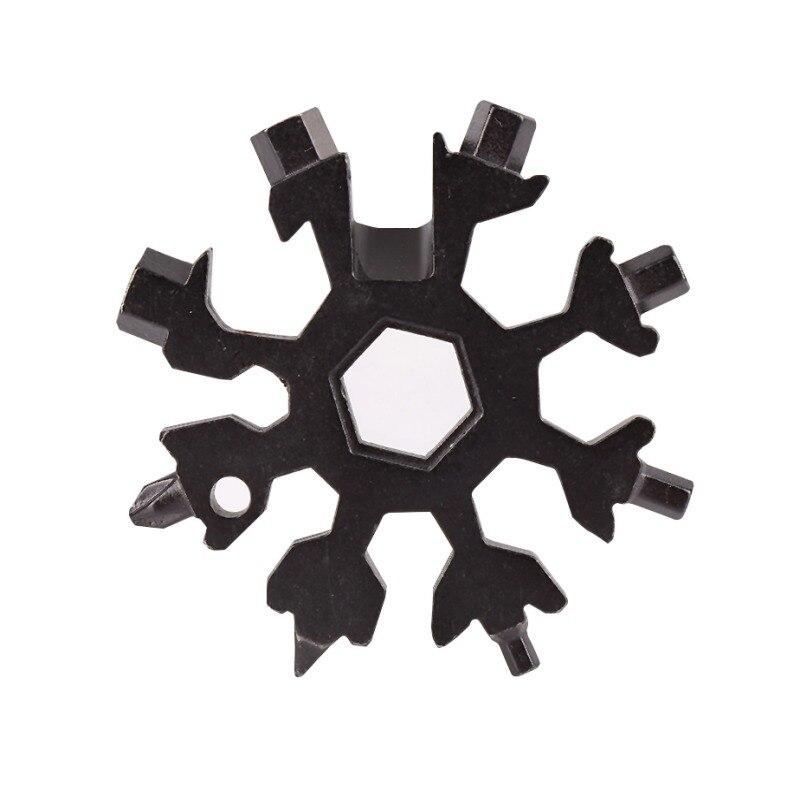 Ancient Elk™ 18-in-1 snowflake tool