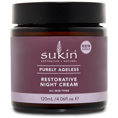 Restorative Night Cream Purely Ageless