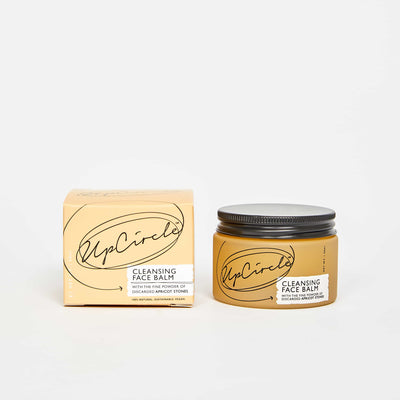 CLEANSING FACE BALM W/ APRICOT POWDER 50ML