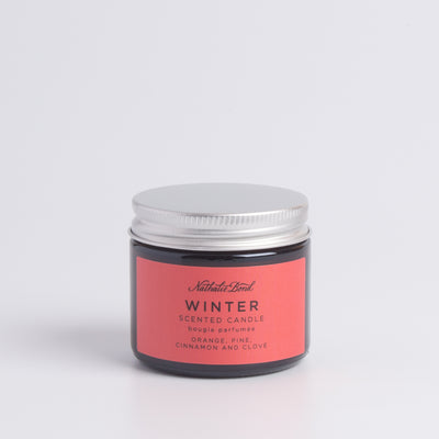 WINTER CANDLE  60ml