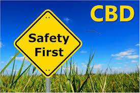 How Do You Know Your CBD Is Safe?