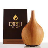 Earth Luxe Aromatic Diffuser - Tribe CBD + Cannabinoids