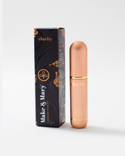 Make & Mary Cannabis Inhaler - Clarity - Tribe CBD + Cannabinoids