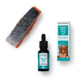 Cheekywell Happy Kitty Pet Tincture - Tribe CBD + Cannabinoids