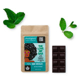 Cheekywell CBD Chocolate Bars - Tribe CBD + Cannabinoids