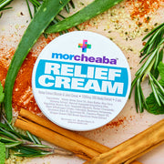 Morcheaba Relief Cream