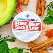Morcheaba Relief Salve