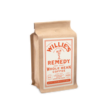 Willie's Remedy CBD-infused Whole Bean Coffee - 8oz - Tribe CBD + Cannabinoids