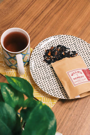 Willie's Remedy Full Spectrum Loose Leaf Tea