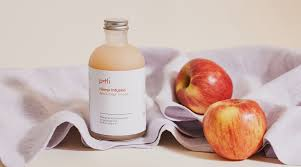 Potli CBD Apple Cider Vinegar - Tribe CBD + Cannabinoids