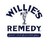 Willie's Remedy CBD-infused Coarse Ground Coffee 2oz - Tribe CBD + Cannabinoids