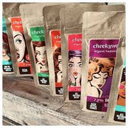 Cheekywell CBD Chocolate Bars