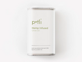 Potli Extra Virgin Olive Oil - Tribe CBD + Cannabinoids
