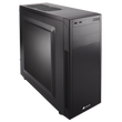 Corsair Carbide Series™ 100R Mid-Tower ATX Case; Black; Windowed