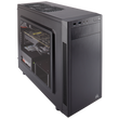 Corsair Carbide Series™ 88R MicroATX Mid-Tower Case; Black; Windowed